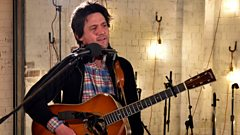 Conor Oberst live in session