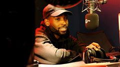 Tinie Tempah drops 'Something Special' for Charlie!