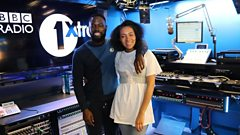 Ghetts Talks About His New Album