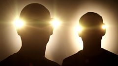 """""""It's a full on, gold-plated comeback"""" - Orbital's Phil & Paul Hartnoll on getting back together"""