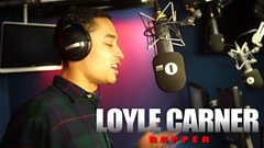 Fire in the Booth – Loyle Carner
