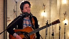 Watch Conor Oberst perform Barbary Coast (Later) in the 6 Music Live Room