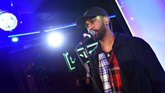 Big Sean - Bounce Back in the 1Xtra Live Lounge