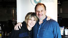 'I can't watch myself, it freaks me out' - Chrissie Hynde on being filmed