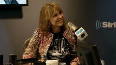 Chrissie Hynde on Sandra Bernhard's radio show