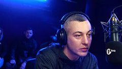 Devlin makes a comeback with DJ Target and they get deep!