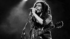 Bob Marley Tribute Mix