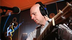 Philip Selway: My Ideal Weekend