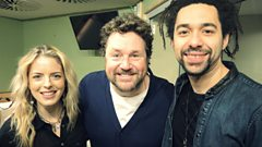 The Shires respond to BRITs snub!