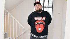 "Rag'n'Bone Man: ""I used to watch 'Steptoe and Son' with my Grandad whilst eating our porridge, I thought it was brilliant"""