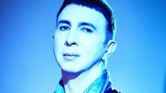 Love in Leeds with Marc Almond: In Conversation