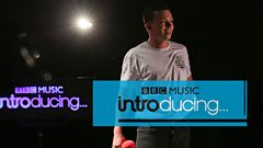 Sonny Green - Bars (BBC Introducing Session)