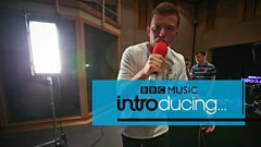 Sonny Green - Hustle (BBC Introducing Session)