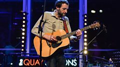 Alasdair Roberts - Farewell To Glasgow City