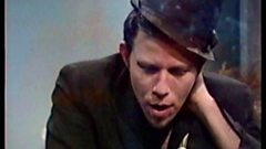 Tom Waits - The Barfly Image