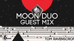 Moon Duo share a Guest Mix full of chilled indie dream vibes
