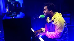 Sampha: Lyrical Journeys