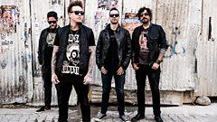 Rockest Record: Papa Roach - Help