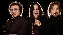 Sabbath On The Sabbath - A Black Sabbath Special!