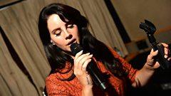 Lana Del Rey chats to MistaJam