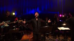 Love in Leeds with Marc Almond: Performance