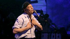 Al Jarreau - Puddit [Put It Where You Want It] (Later Archive 2000)