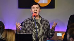 Watch Marc Almond perform Say Hello, Wave Goodbye