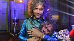 Wayne Coyne tells us what The Flaming Lips love about Miley Cyrus