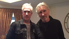 "Would Roger Waters play The Wall on the Mexico / US Border - ""I Would Happily Do It"""