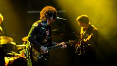 Ryan Adams: The Romance Of Physical Music
