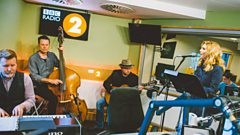 Alison Krauss Live in Session