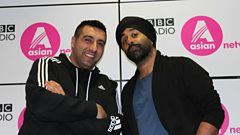 The big Jassi Sidhu takeover!