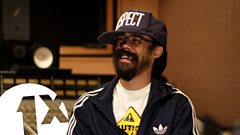 Damian Marley talks about his new album Stony Hill with David Rodigan