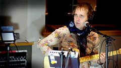 Chuck Prophet Interview and Session