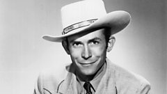 Thanks Hank Williams
