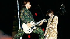 "James from the Manics: ""The 1990s were complicated... Design for Life saved us as a band"""