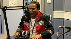 Ashok Gill - Moorni (live)