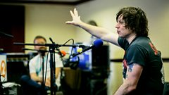 "Ryan Adams reflects on his first ""horrible"" SXSW show"