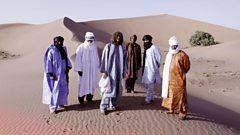 Tinariwen: Desert Music