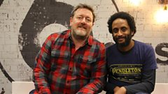 """We found a faster, easier way of working"" Guy Garvey on Elbow's fresh start"