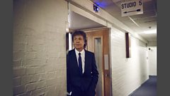 """It doesn't matter, I won't be here!"" - Sir Paul McCartney tells 6 Music how he wants to be remembered"