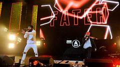 Fateh - Asian Network Live 2017 Highlights