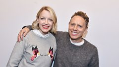 Lauren talks to Martin Gore ahead of their hotly anticipated gig at the iconic Barrowland Ballroom