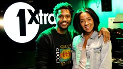 Trey Songz Interview with Yasmin Evans