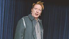 "John Lydon: ""Donald Trump is a political Sex Pistol"""