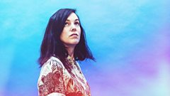 Extract: Anna Meredith In Conversation With Mary Anne Hobbs