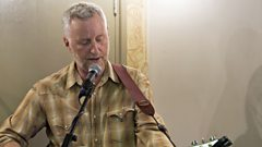 Billy Bragg reveals the spectacular influence of Woody Guthrie