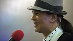 """The first song I played on stage was in a folk club"" - Pauline Black reveals her earliest musical inspirations"