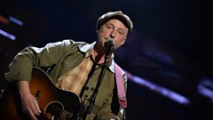 Billy Bragg - I Ain't Got No Home (Radio 2 Folk Awards)