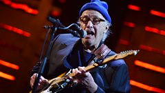 Ry Cooder - Jesus on the Mainline (Radio 2 Folk Awards)